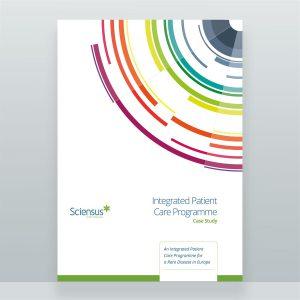 Sciensus Brochure Design