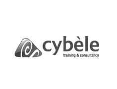 cybele logo design
