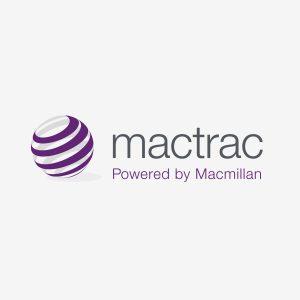 Mactrac logo design