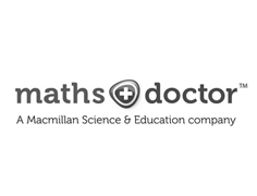 maths doctor logo