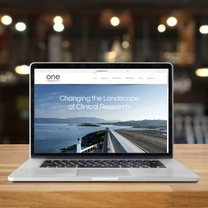 One Research website