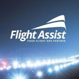 flight assist logo