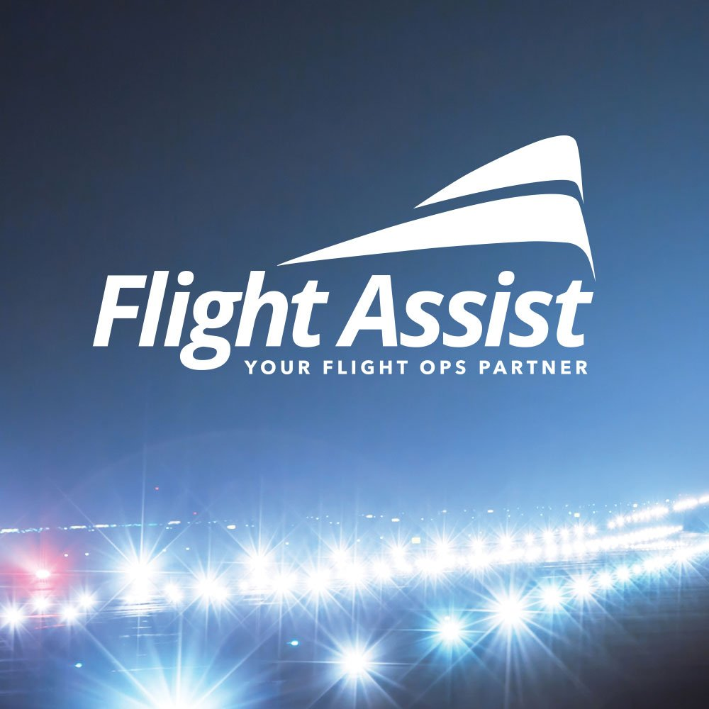 flight assist logo