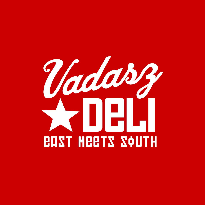 Vadasz Deli Logo